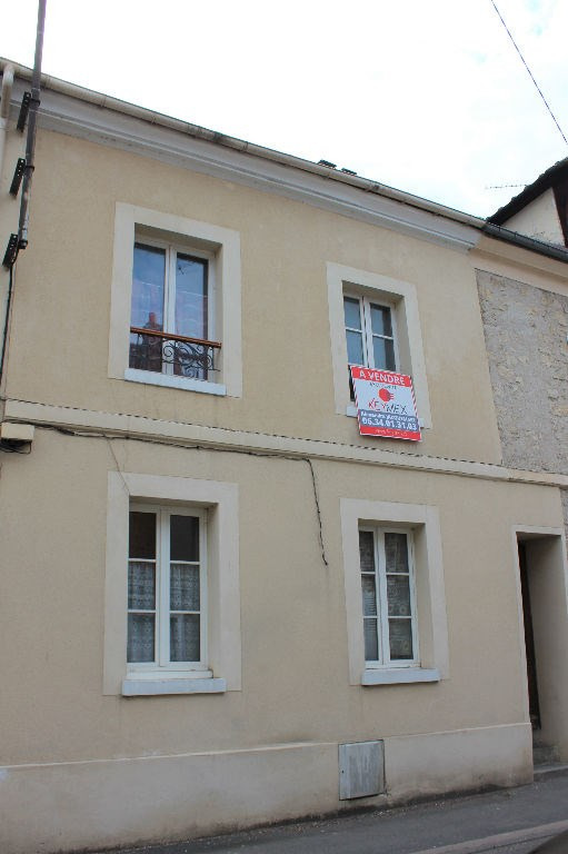 Vente maison / villa Chambly 209000€ - Photo 9