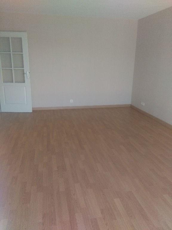 Rental apartment Cugnaux 635€ CC - Picture 4