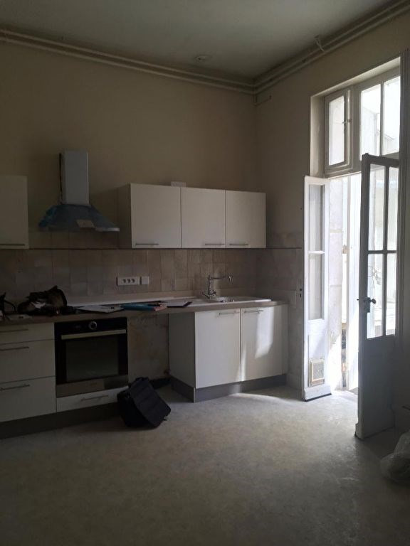 Location maison / villa Agen 700€ CC - Photo 1