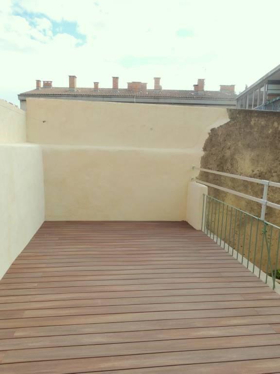 Alquiler  apartamento Avignon 955€ CC - Fotografía 2