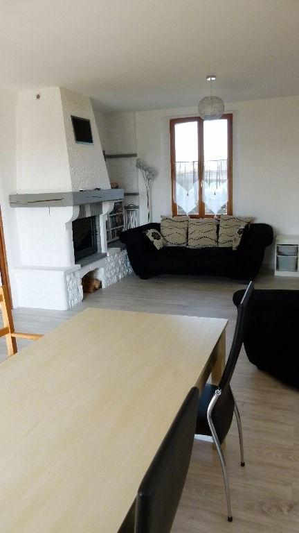 Sale house / villa Breteuil 136000€ - Picture 4