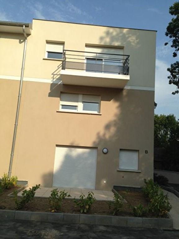 Vente appartement Antony 250000€ - Photo 1
