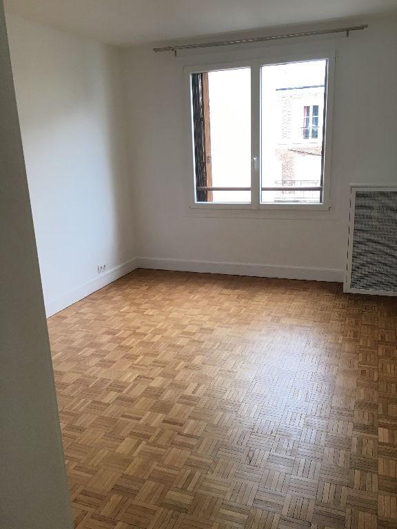 Alquiler  apartamento Paris 17ème 2445€ CC - Fotografía 6