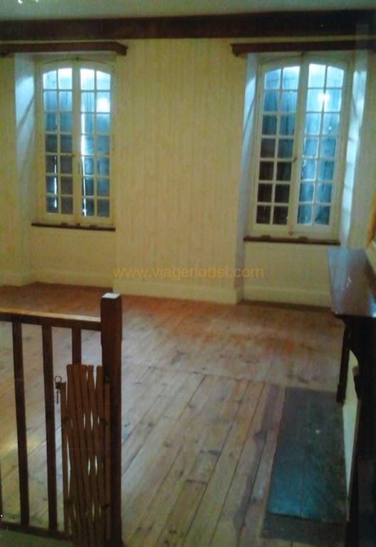 Life annuity house / villa St amans valtoret 140000€ - Picture 8