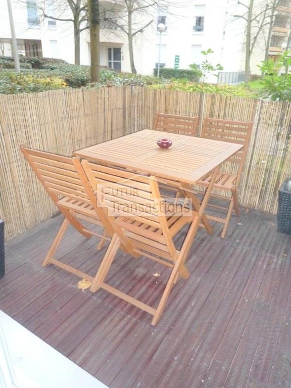 Produit d'investissement appartement Montigny-le-bretonneux 210000€ - Photo 5