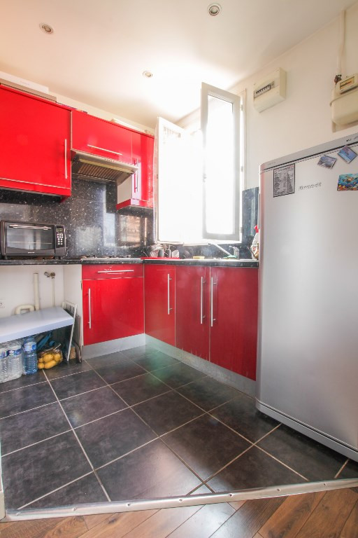 Vente appartement Asnieres sur seine 209000€ - Photo 3
