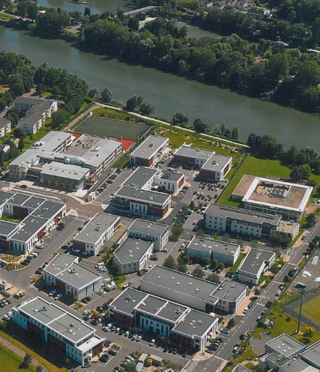 Location bureau Croissy-sur-seine 6425€ +CH - Photo 5