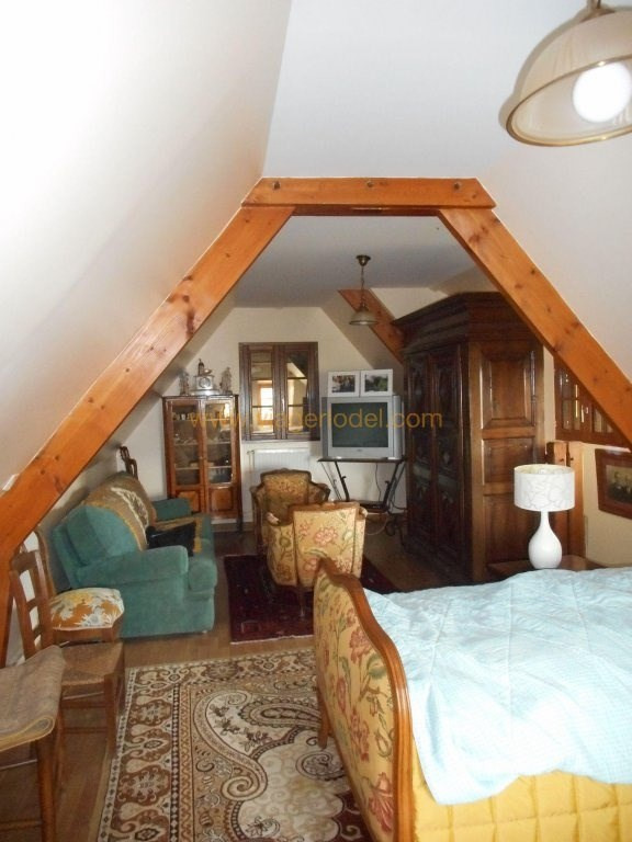 Life annuity house / villa Martainville 190800€ - Picture 13