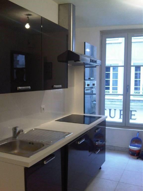 Location appartement Laval 363€ CC - Photo 1