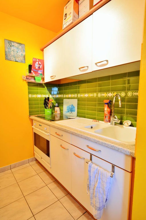 Venta  apartamento Biscarrosse plage 173500€ - Fotografía 7
