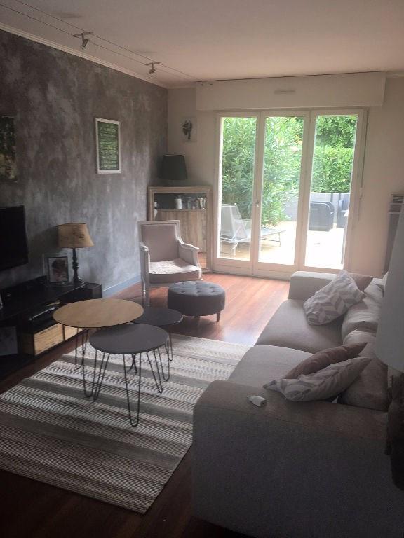 Sale house / villa Bordeaux 339500€ - Picture 1