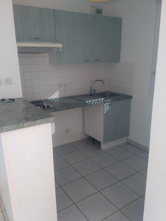 Rental apartment Colomiers 564€ CC - Picture 1