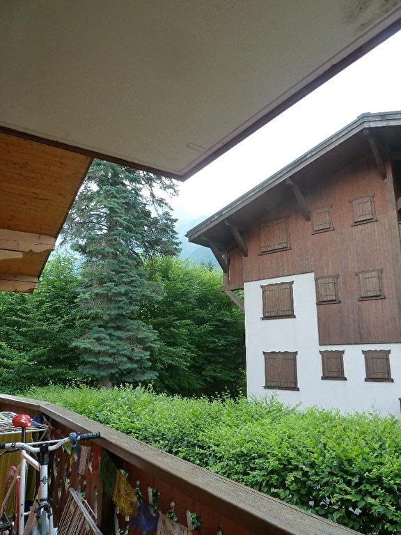 Sale apartment Les houches 250 000€ - Picture 5