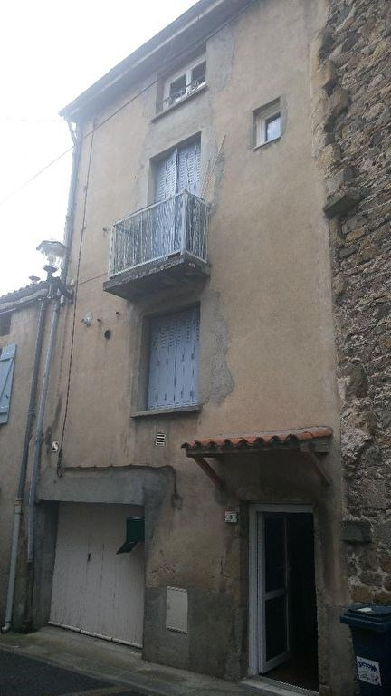 Vente maison / villa Coudes 59 900€ - Photo 1