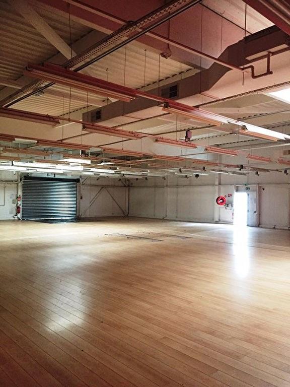 Rental empty room/storage Nanteuil les meaux 8750€ HT/HC - Picture 3