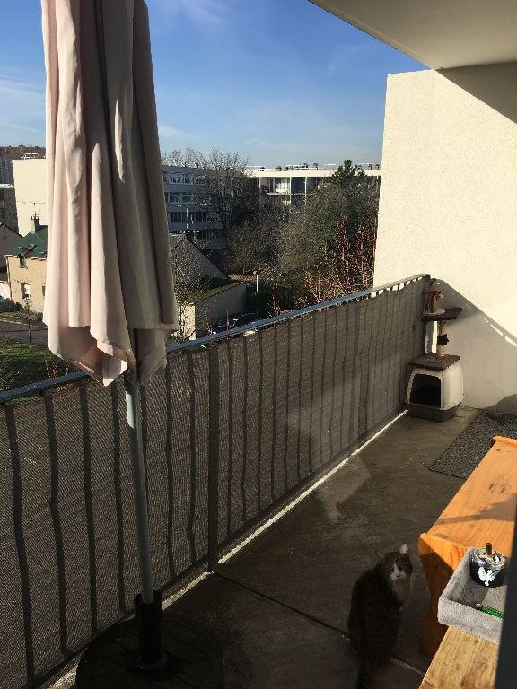 Vente appartement Villeneuve saint georges 163000€ - Photo 3
