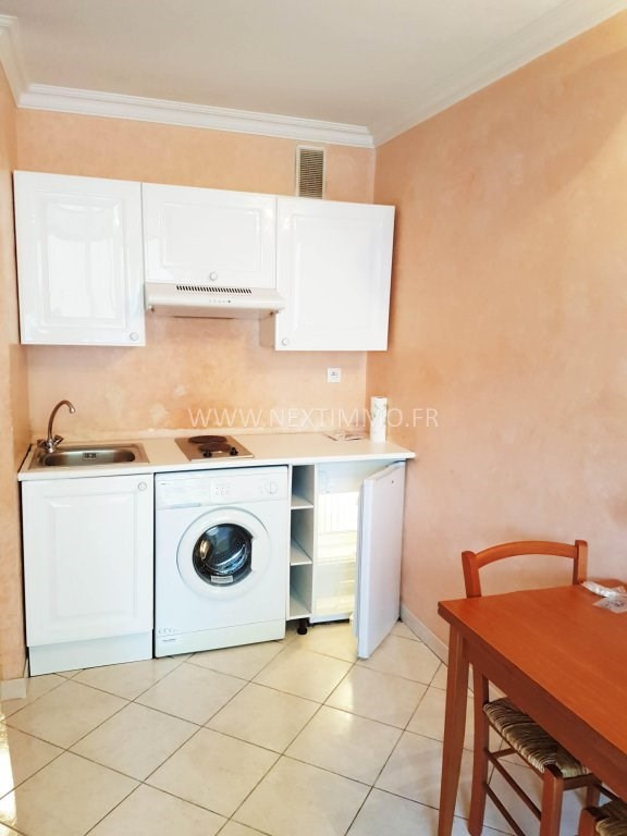 Produit d'investissement appartement Roquebrune-cap-martin 100000€ - Photo 2