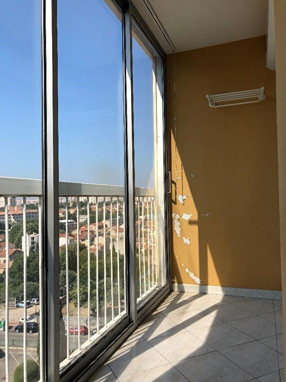 Vente appartement Marseille 13ème 135000€ - Photo 5