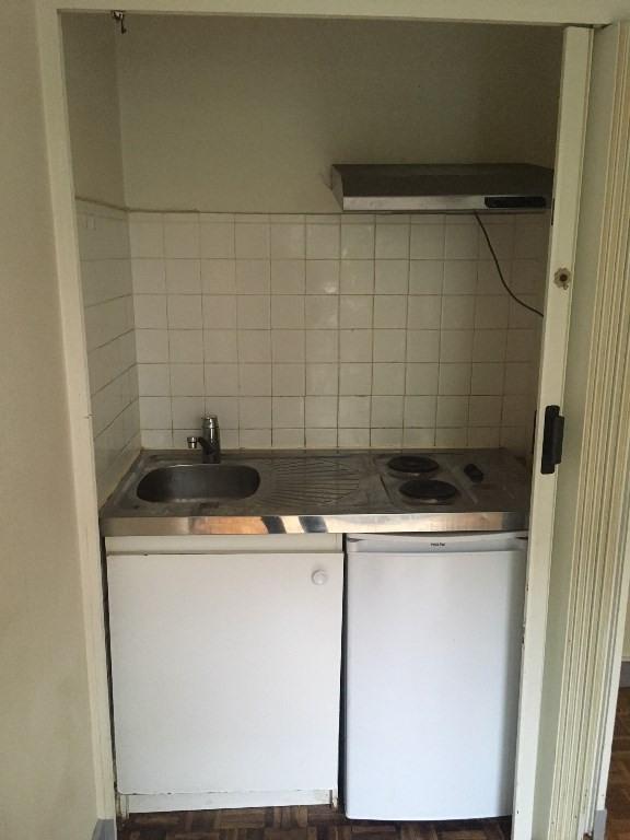 Location appartement Boulogne billancourt 625€ CC - Photo 2