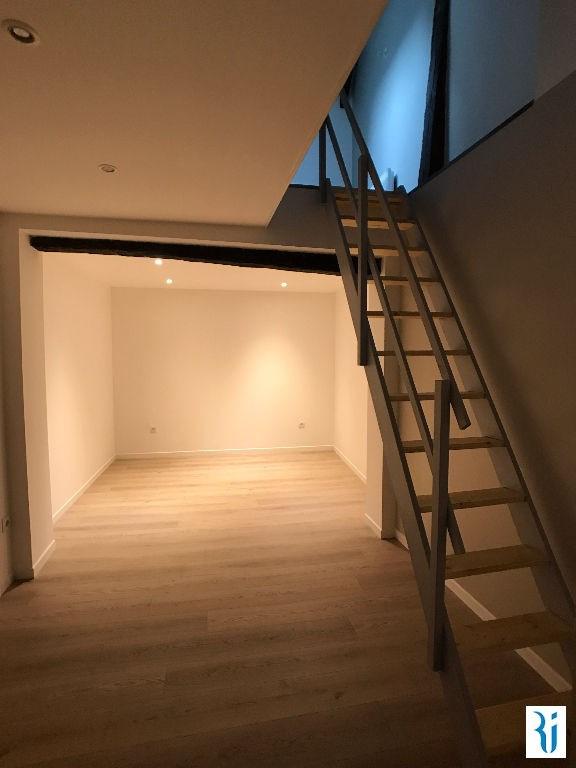 Vente appartement Rouen 117000€ - Photo 5