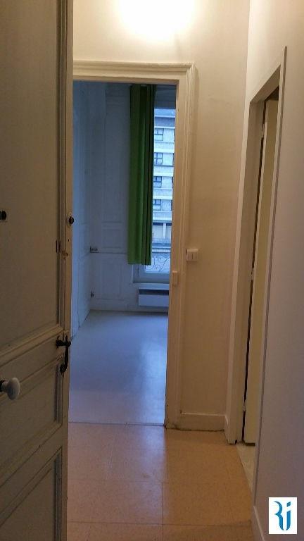 Affitto appartamento Rouen 460€ CC - Fotografia 6