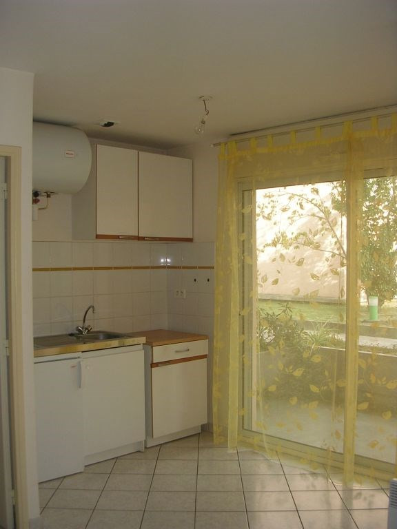 Rental apartment Toulouse 469€ CC - Picture 1