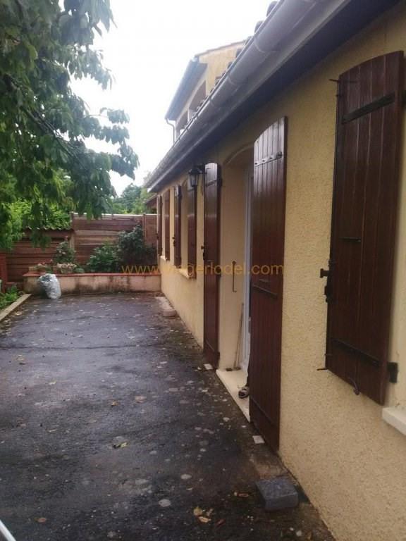 Vitalicio  casa Castres 25000€ - Fotografía 10