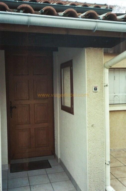 Vitalicio  casa Saint-bressou 65000€ - Fotografía 17