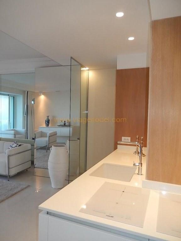 Vitalicio  apartamento Èze 430000€ - Fotografía 6