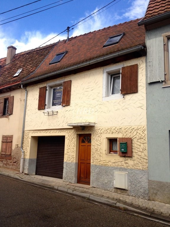 Vente maison / villa Wasselonne 112350€ - Photo 2