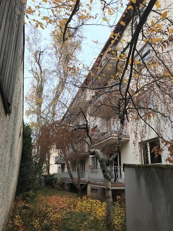 Vendita appartamento Colmar 153000€ - Fotografia 1