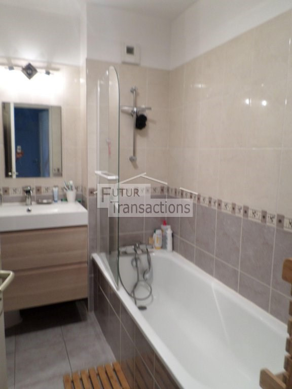 Vente appartement Limay 187 000€ - Photo 8