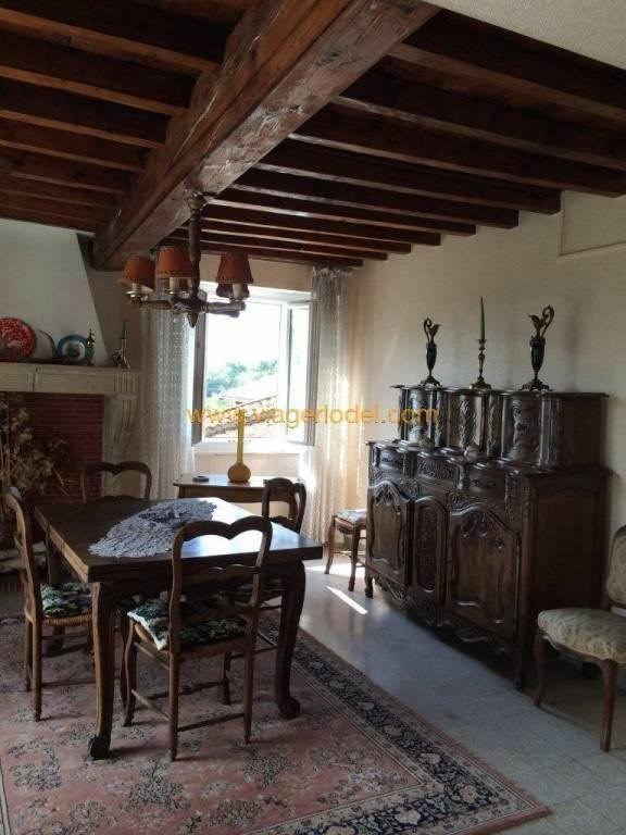 Viager maison / villa Morance 140000€ - Photo 6