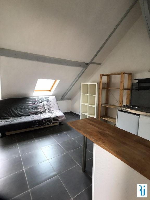Location appartement Rouen 405€ CC - Photo 3