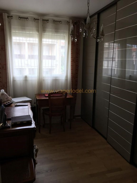Life annuity apartment Six-fours-les-plages 47 500€ - Picture 7