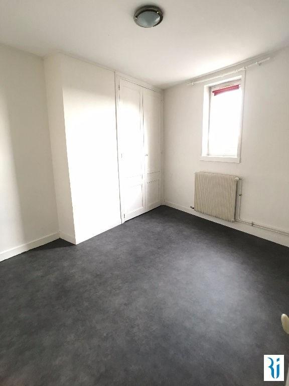 Rental apartment Rouen 554€ CC - Picture 3