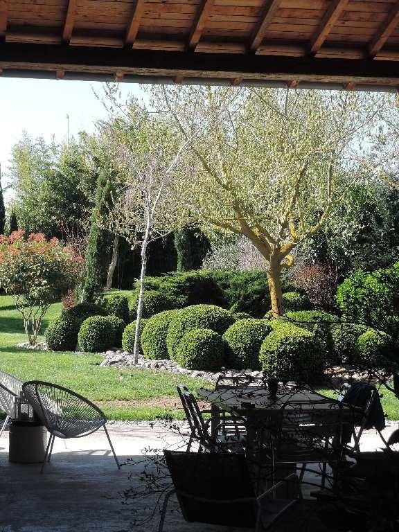 Sale house / villa Baziege 810000€ - Picture 7