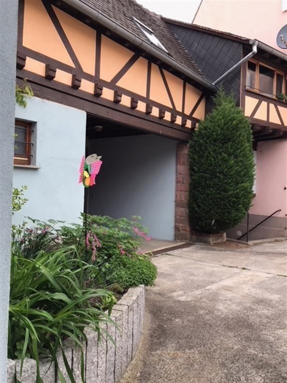 Sale apartment Ammerschwihr 211000€ - Picture 3