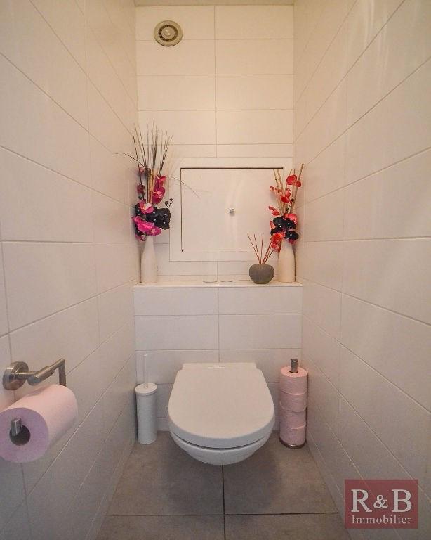Vente appartement Les clayes sous bois 186000€ - Photo 8