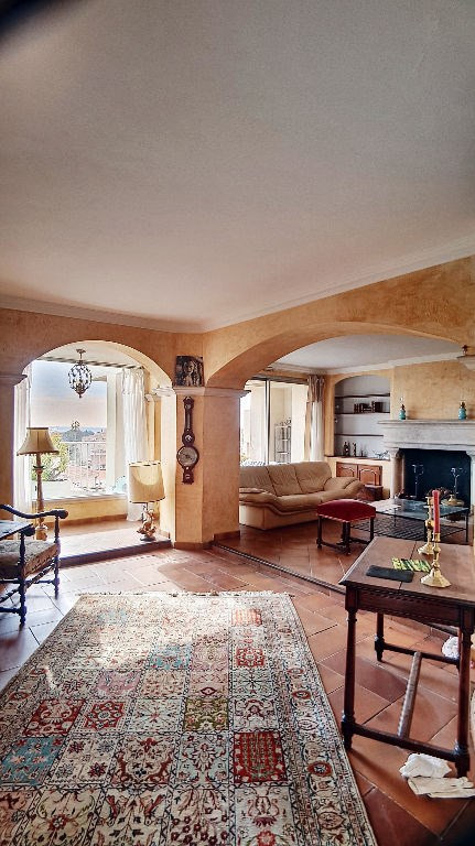 Vente de prestige appartement Saint laurent du var 895000€ - Photo 3