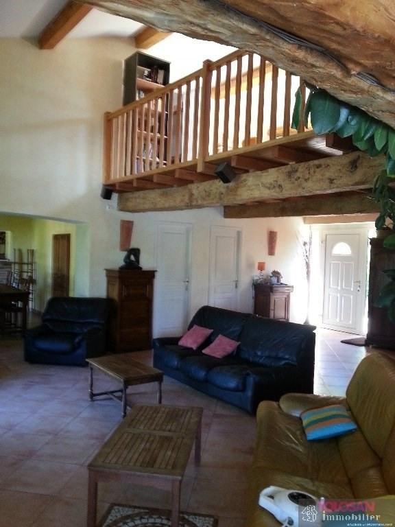 Vente de prestige maison / villa Villefranche secteur 498000€ - Photo 5