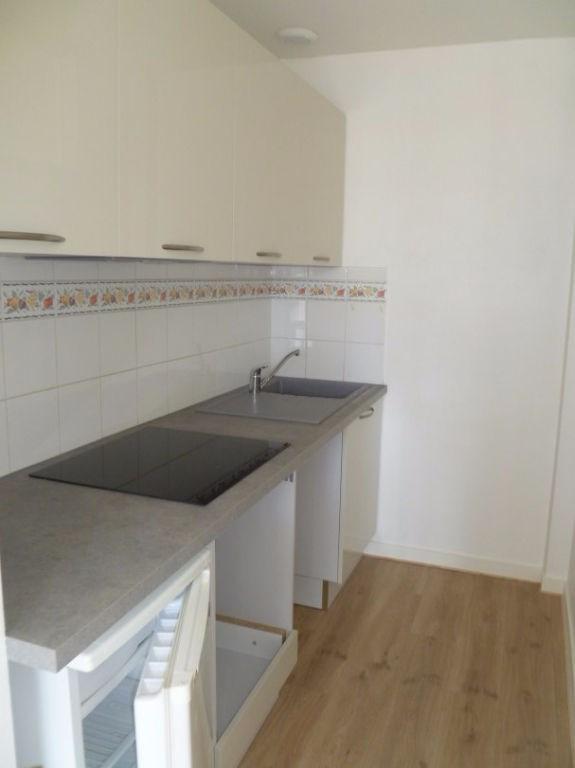Rental apartment La baule escoublac 625€ CC - Picture 2