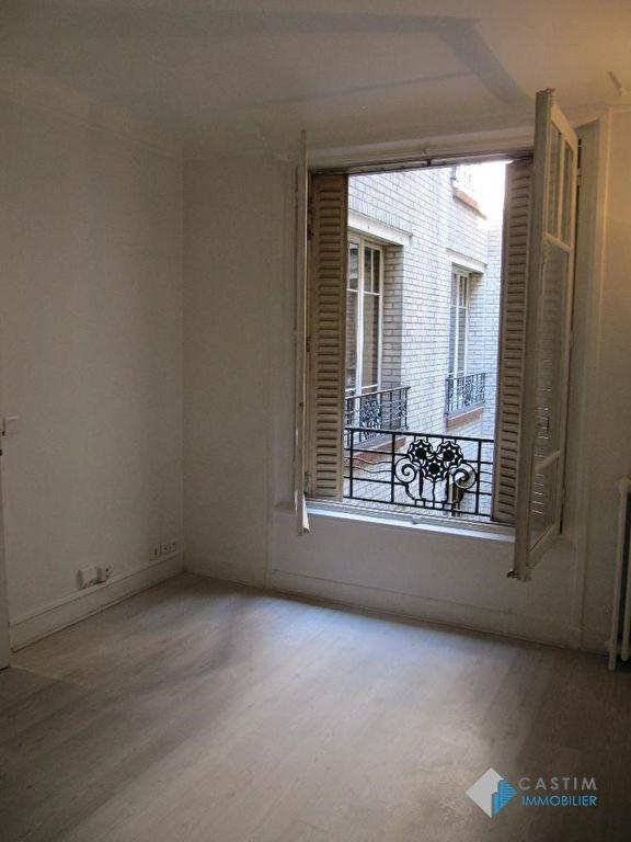 Rental apartment Paris 15ème 782€ CC - Picture 5