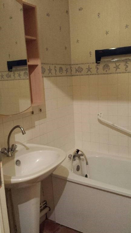 Rental apartment Lardy 551€ CC - Picture 5