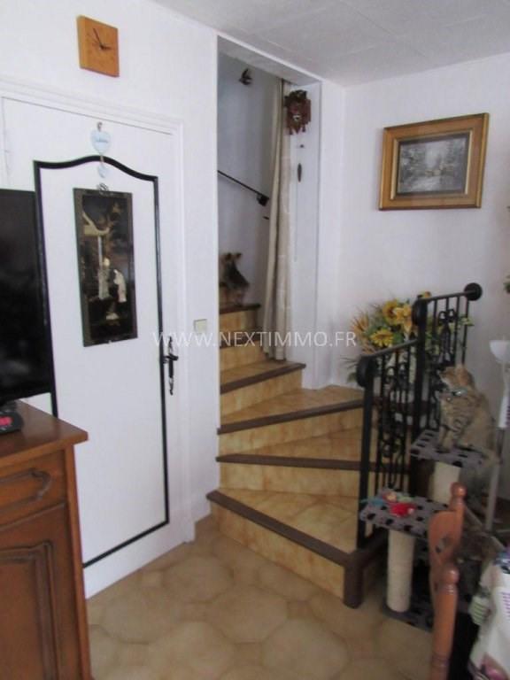 Venta  casa Roquebillière 210000€ - Fotografía 14
