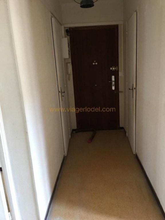 Vitalicio  apartamento Toulon 46500€ - Fotografía 7
