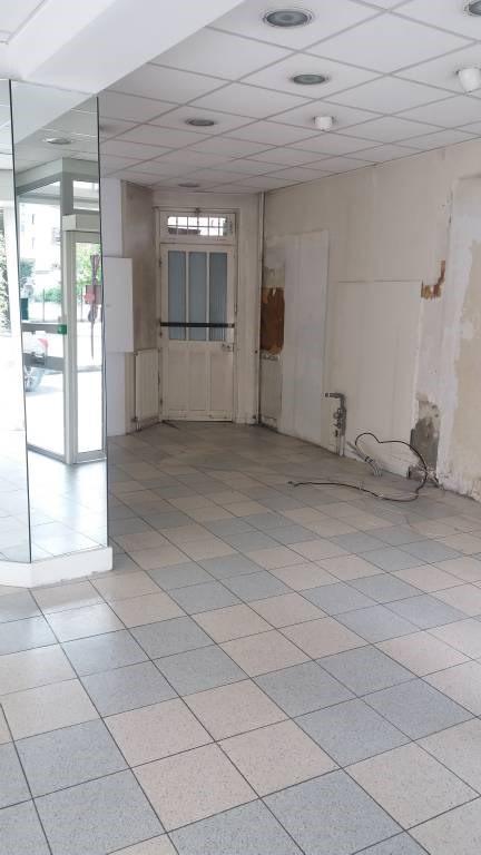 Rental empty room/storage Bretigny-sur-orge 1850€ CC - Picture 3