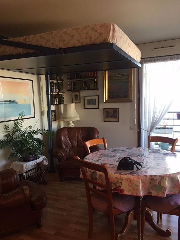 Vente appartement Levallois perret 625000€ - Photo 2