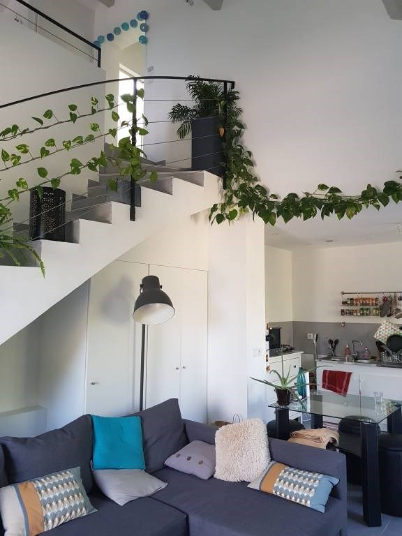 Alquiler  apartamento Villeneuve-les-avignon 695€ CC - Fotografía 2