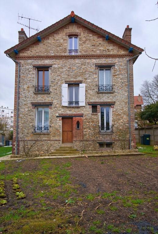 Vente maison / villa Domont 580000€ - Photo 12